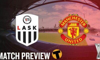 LASK v Manchester United: Lượt đi vòng 16 đội UEFA Europa League 2020 – 0h55 ngày 13/03/2020 – Tiếp tục chuỗi trận thăng hoa | The Thaiger