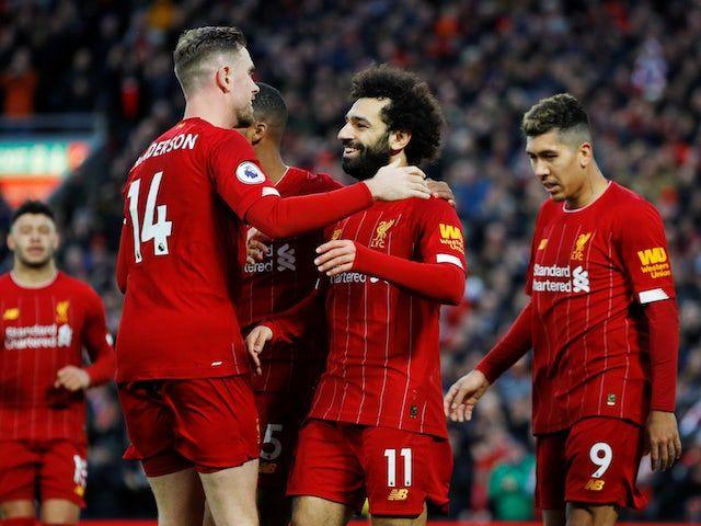 Liverpool vs Atlético Madrid: Lượt về vòng 16 đội UEFA Champion League 2020 - 03h00 ngày 12/03 - Điểm tựa Anfield | News by Thaiger