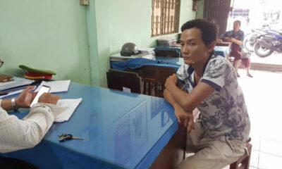 Tiền Giang: Đánh chết bạn nhậu vì 'lầy' mãi không chịu về | The Thaiger