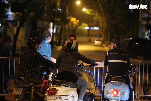 Hà Nội xuất hiện 1 ca dương tính với nCoV tại phố Trúc Bạch - quận Ba Đình | News by Thaiger
