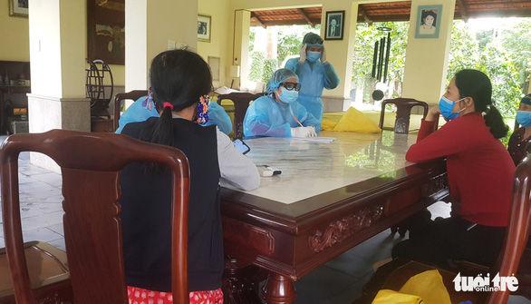 Hải Phòng phong tỏa hai khu dân cư liên quan đến bệnh nhân thứ 17 nhiễm virus corona | News by The Thaiger