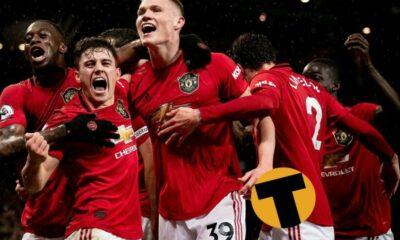 Manchester United mơ mộng về những chiếc Cúp sau chuỗi trận thăng hoa | Thaiger