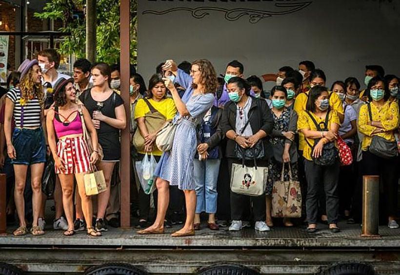 "Tourism Authority of Thailand clarifies ""self quarantine"" situation   Thaiger"