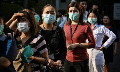 Doctors warn Thailand unprepared for Stage 3 virus outbreak | Thaiger