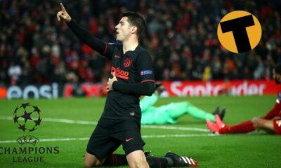 Highlight Liverpool vs Atletico Madrid: Lượt về Vòng 16 đội UEFA Champion League – Nhà vua băng hà | The Thaiger