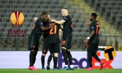 Highlight LASK vs Manchester United: Lượt đi vòng 16 đội UEFA Europa League – Chiến thắng 5 sao | Thaiger