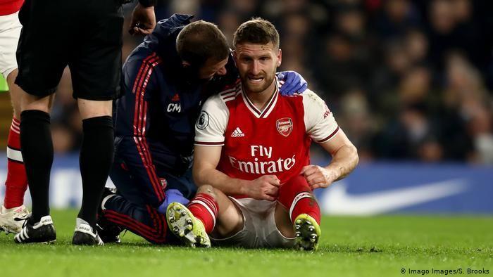 Arsenal đối diện với cơn bão chấn thương trước trận làm khách tại Etihad | News by Thaiger