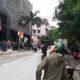 Nghệ An: Rơi từ tầng 13 chung cư khiến thanh niên tử vong   Thaiger