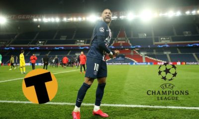 Highlight Paris Saint-Germain vs Borussia Dortmund: Lượt về Vòng 16 đội UEFA Champion League – Paris mở hội | Thaiger