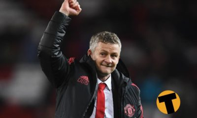Ole Gunnar Solskjaer khẳng định Manchester United đang đi đúng hướng sau khi chiến thắng trong trận derby thành Manchester | The Thaiger