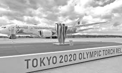 Olympics postponement may be 'inevitable' due to Covid-19 | Thaiger