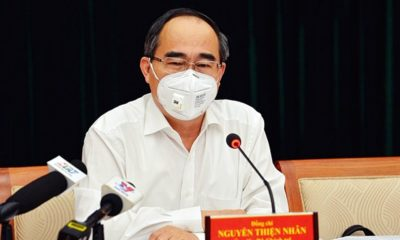 Tình hình Covid-19 tại Việt Nam: 600.000 người ở TP HCM mất việc vì đại dịch   The Thaiger