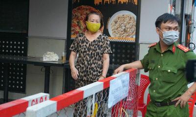 TP. HCM: Cách ly 4 người và tìm kiếm hàng trăm người trên chuyến bay với du khách Latvia nhiễm nCoV | The Thaiger