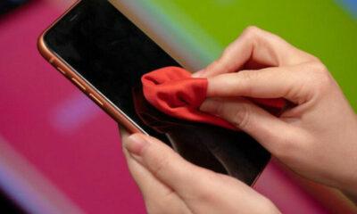 Cách vệ sinh điện thoại phòng tránh nhiễm virus corona   Thaiger
