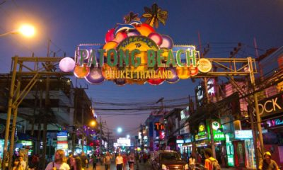 Phuket's bars and entertainment industry closes up shop   Thaiger
