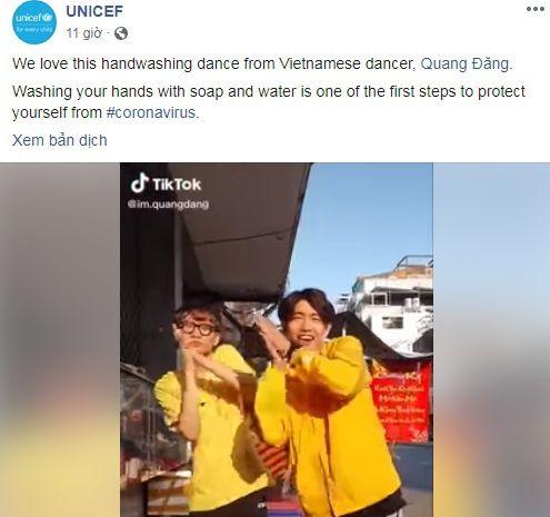 'Vũ điệu rửa tay' và ca khúc 'Ghen cô Vy' phòng virus corona nổi tiếng khắp báo nước ngoài   News by Thaiger