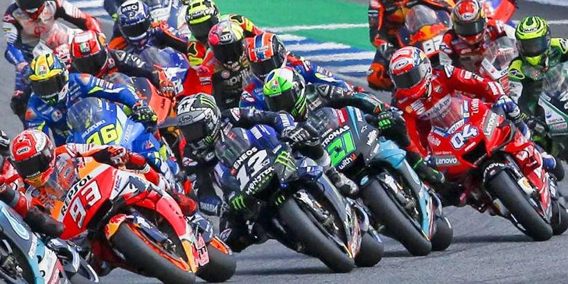 "Buri Ram MotoGP ""postponed indefinitely"" over virus fears | Thaiger"