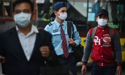 Thailand confirms 50 new Covid-19 cases, including infant | Thaiger