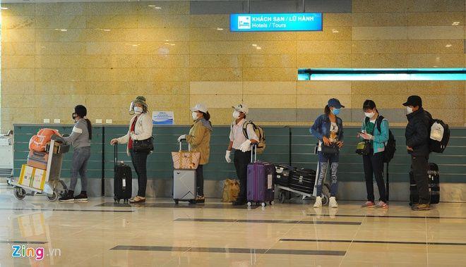 TP.HCM: Hai người từ tâm dịch Italy 'lọt' vòng kiểm dịch sân bay | News by Thaiger