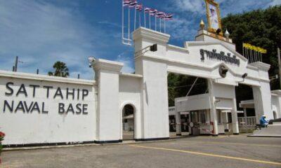 240 Thais return home after 'naval quarantine' | Thaiger