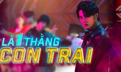 Jack chính thức comeback với MV 'Là Một Thằng Con Trai' với màn lột xác bất ngờ | Thaiger