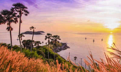 Phuket closes Cape Promthep, other beaches and parks | Thaiger