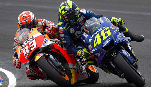 Thai Moto GP in Buriram postponed over outbreak fears | Thaiger