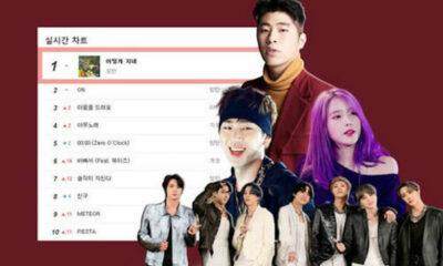 Nam ca sĩ vô danh OVAN 'đánh gục' BTS, IU, Zico bị cáo buộc gian lận | Thaiger