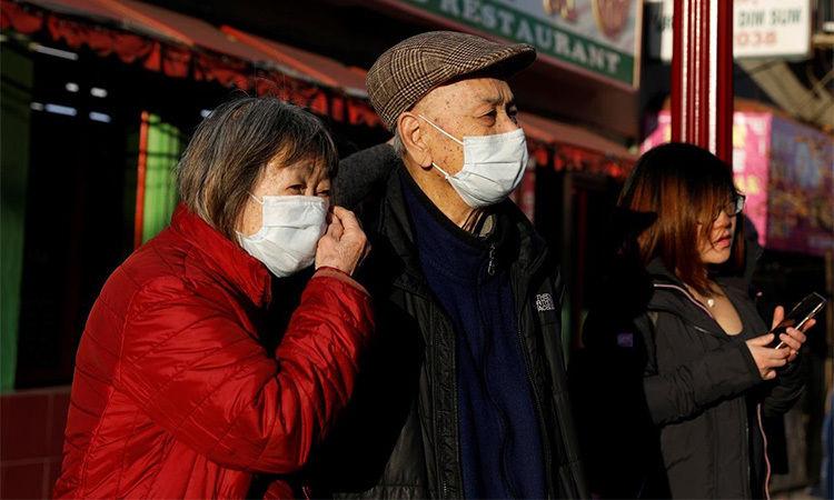 Mỹ cho xuất viện nhầm bệnh nhân nhiễm virus corona | News by The Thaiger