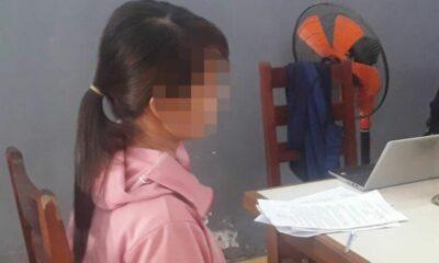 Vĩnh Long: Trung uý Công an làm một cô gái có con mà không chịu kết hôn   The Thaiger