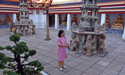 The Thai Tourism Ministry hopes for Covid-19 to abate | Thaiger