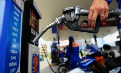 Giá xăng dầu giảm sốc từ chiều nay | Thaiger