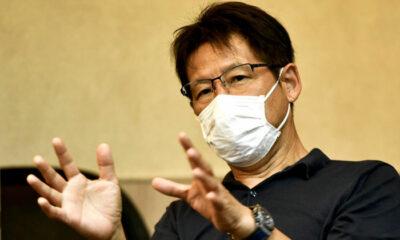 ใกล้แล้ว! อากิระ นิชิโนะ เตรียมกลับไทย – คัมแบ็คลุยงานทีมชาติช่วงสิงหาคม | The Thaiger