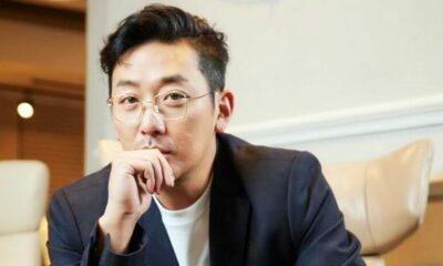 Tài tử Ha Jung Woo 'lầy lội' câu giờ giúp cảnh sát bắt nhóm tin tặc tống tiền | The Thaiger
