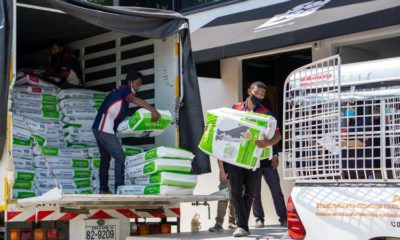 Soi Dog Foundation distributes over 11 tonnes of food to stray animal feeders across Phuket | The Thaiger