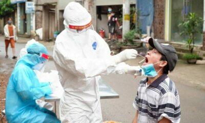 Cập nhật tình hình COVID-19 tại Việt Nam (Ngày T5 30/4): Ngày thứ 15 không ghi nhận ca nhiễm Covid-19 ngoài cộng đồng | Thaiger