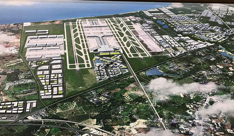 Airbus pulls the plug on the joint Thai Airways' maintenance facility at U-Tapao   News by Thaiger