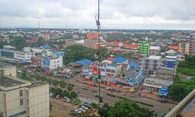 Buriram and Chon Buri get ready for easing of restrictions starting May 1 | Thaiger