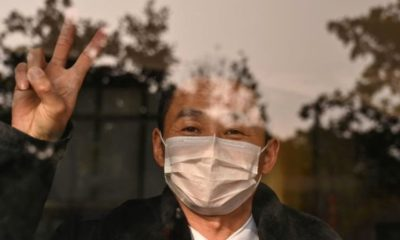 China enters suppression phase in battle against Coronavirus | The Thaiger
