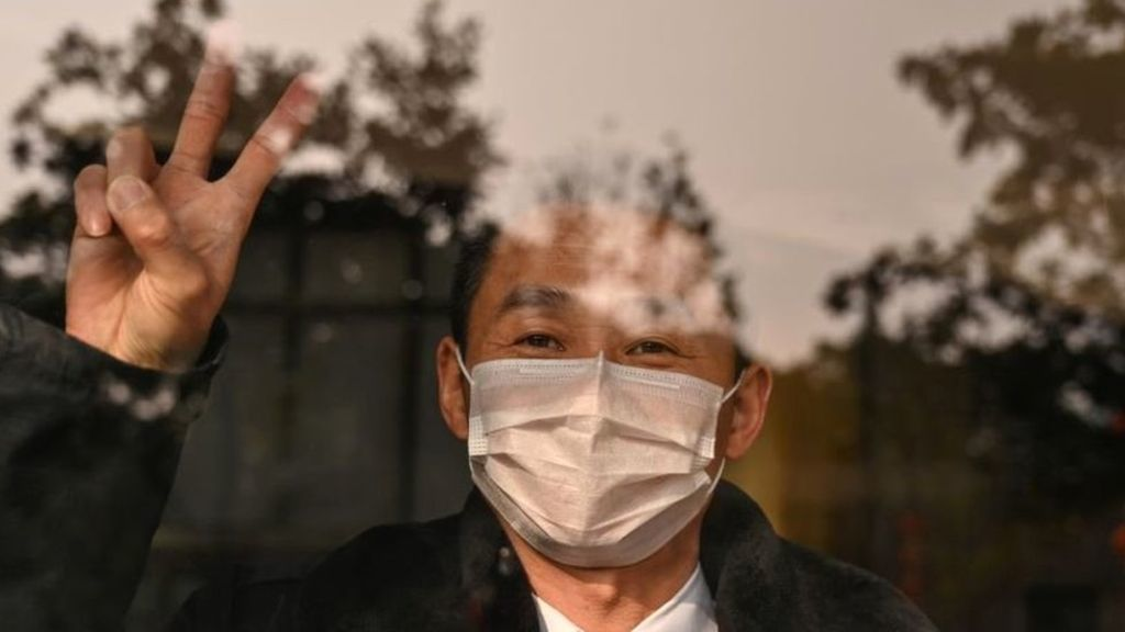 China enters suppression phase in battle against Coronavirus | Thaiger
