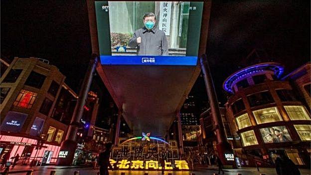 Virus corona: Toàn thế giới nghi ngại về 'Thành công của Trung Quốc' | News by Thaiger
