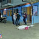 Suspect in fatal Bangkok shooting absconds with family | Thaiger