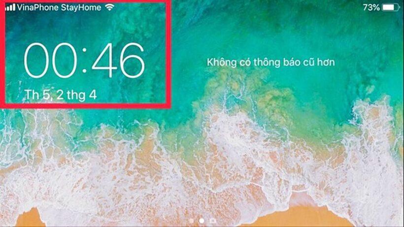 VinaPhone thêm cụm từ #Stayhome ở biểu tượng mạng nhằm nhắc nhở mọi người ở nhà | News by Thaiger