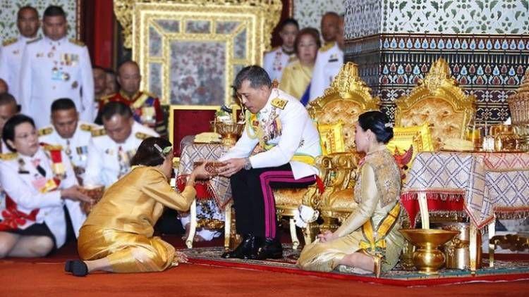 2 เมษายน ? วันคล้ายวันพระราชสมภพ สมเด็จพระกนิษฐาธิราชเจ้า กรมสมเด็จพระเทพรัตนราชสุดาฯ สยามบรมราชกุมารี 65 พรรษา | News by The Thaiger