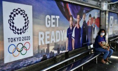 Olympic Tokyo 2020 nguy cơ bị hủy vì đại dịch Covid-19 | The Thaiger