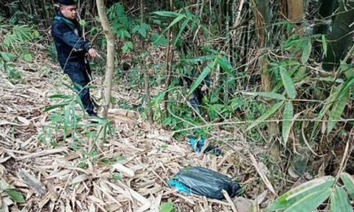 300,000 methamphetamine pills found in Chiang Rai after smugglers flee | The Thaiger