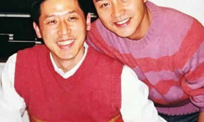 Thêm 1 năm người tình đồng giới tưởng nhớ 17 năm ngày mất của Trương Quốc Vinh | The Thaiger