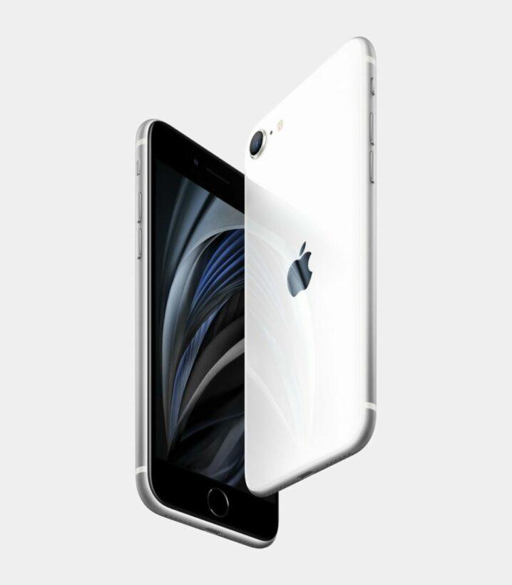 Apple cho lên kệ mẫu iPhone SE giá rẻ mới | News by Thaiger
