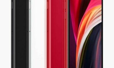 Apple cho lên kệ mẫu iPhone SE giá rẻ mới | The Thaiger