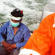 Stranded Thai fisherman decides to swim back from Malaysia | The Thaiger